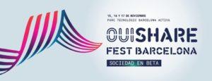 OuiShare Fest Barcelona 2017: Sociedad enBeta