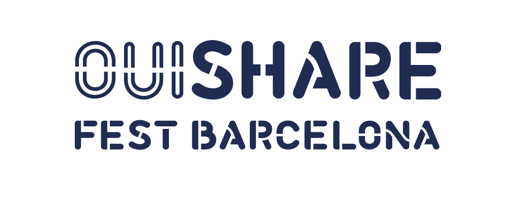 Ouishare Fest Barcelona  (Ouishare 2017, 2016, 2015) </br></br>