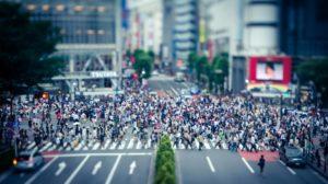 El futuro del trabajo: 'the crowd is the new cloud'
