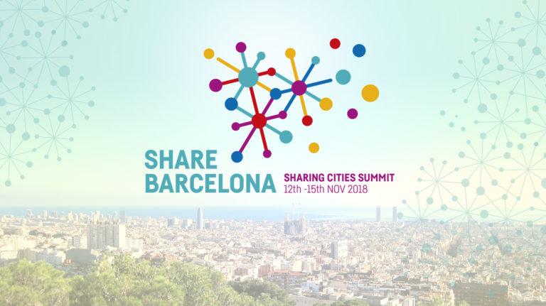 Entrevista Share Barcelona: «Las plataformas son el nuevo poder que tenemos»