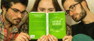 """Publico libro: """"Vivir mejor con menos"""""""