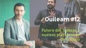 Webinar – Futuro del trabajo y nuevas plataformas de trabajo – Carlos Jonay Suárez Suárez