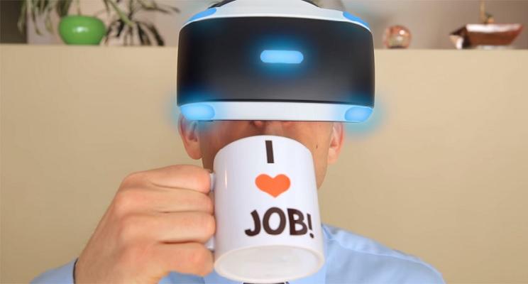 4 videojuegos y una reflexión freak acerca del futuro del trabajo